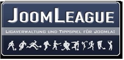 JoomLeague Logo